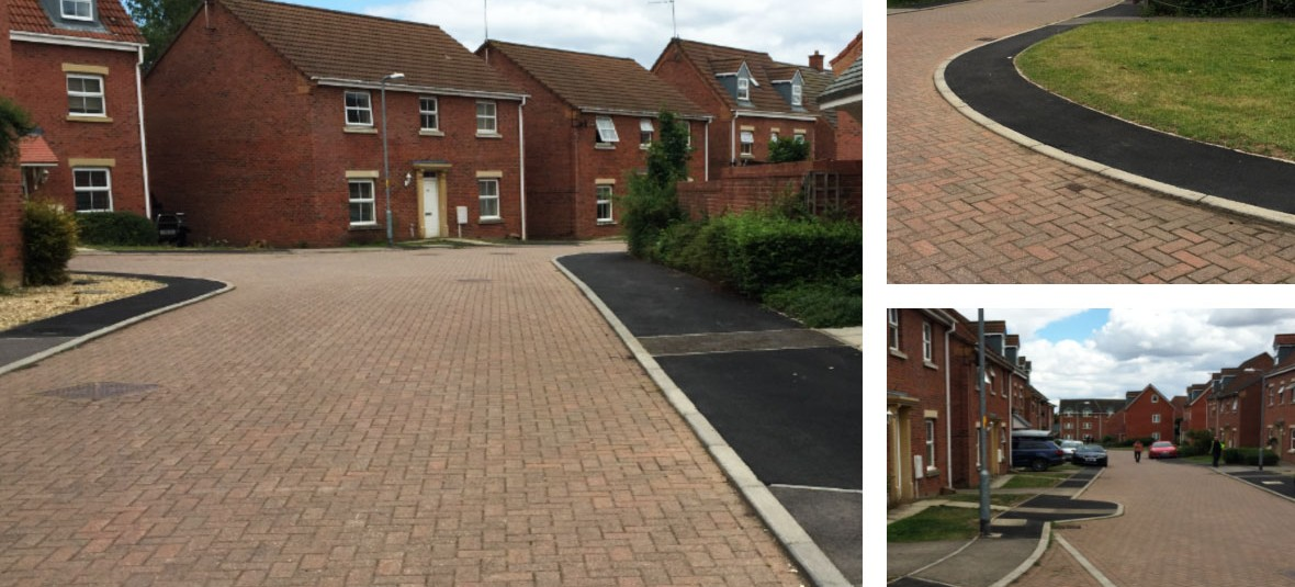 JLES Project - Redrow South Midlands