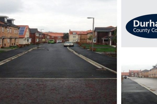 JLES Project - Durhamgate Spennymoor